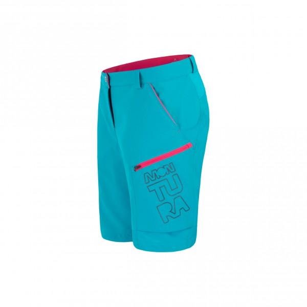 Montura - Women's Basalto Bermuda - Pantalon de cyclisme