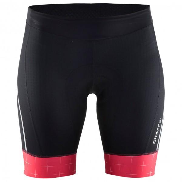 Craft - Women's Belle Glow Shorts - Pyöräilyhousut