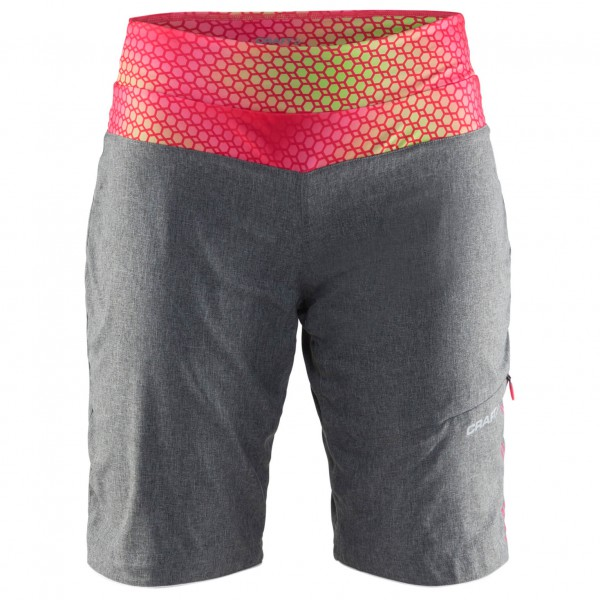 Craft - Women's Velo XT Shorts - Cycling bottoms