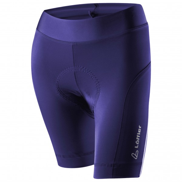 Löffler - Women's Bike Hose Hotbond - Cycling pants