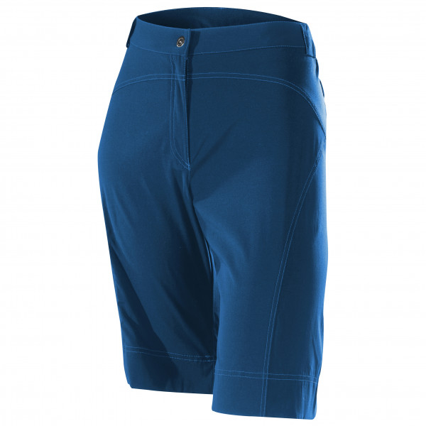 Löffler - Women's Bike Shorts Comfort CSL - Cykelbyxa