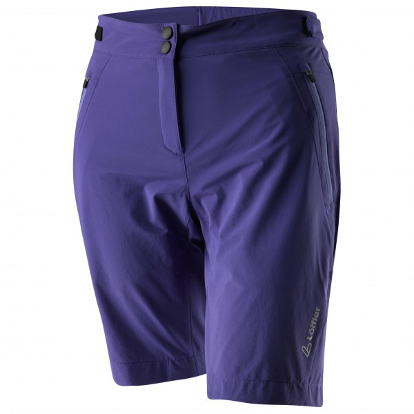Löffler - Women's Bike Shorts Tourina CSL - Fietsbroek