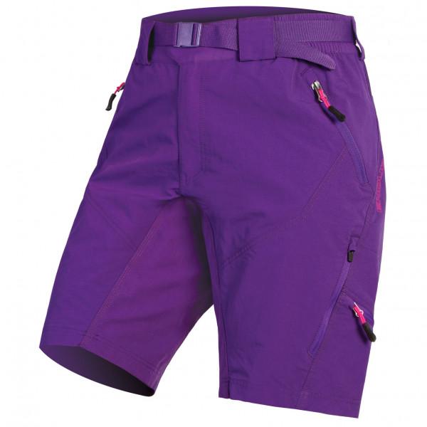 Endura - Women's Hummvee Short II - Cycling bottoms