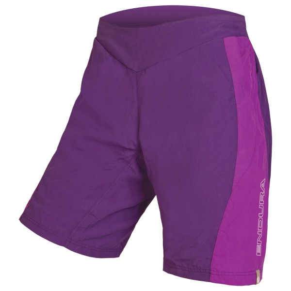 Endura - Women's Pulse Short - Sykkelbukse