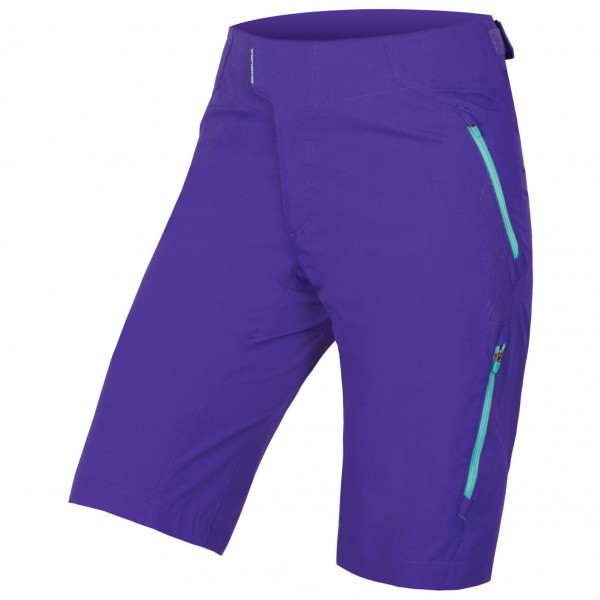 Endura - Women's Single Track Lite Short II - Radhose