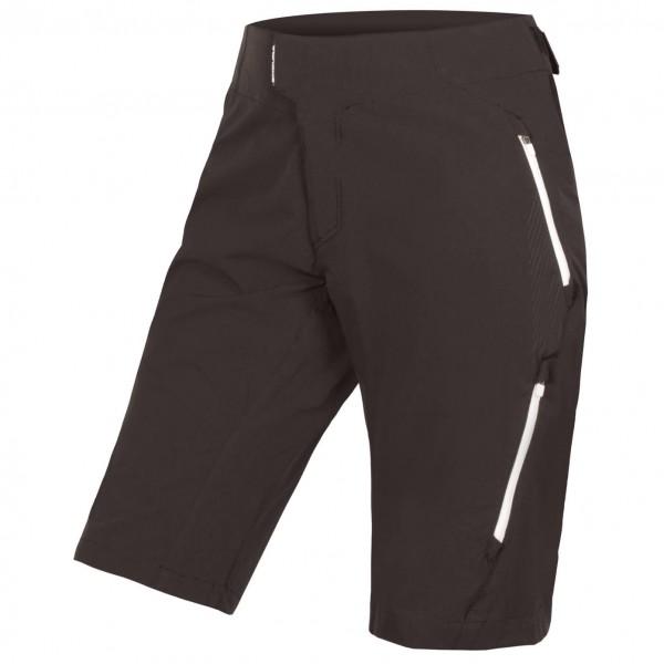 Endura - Women's Single Track Lite Short II - Pantalones de ciclismo