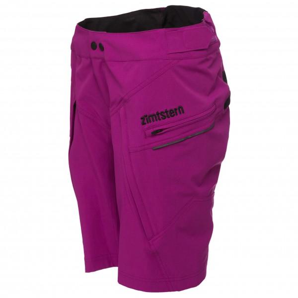 Zimtstern - Bike Shorts Startrackz Women - Radhose