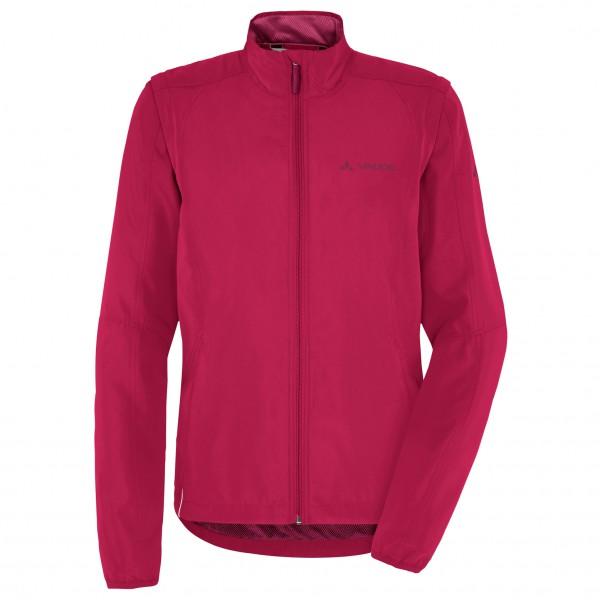 Vaude - Women's Dundee Classic ZO Jacket - Cykeljakke