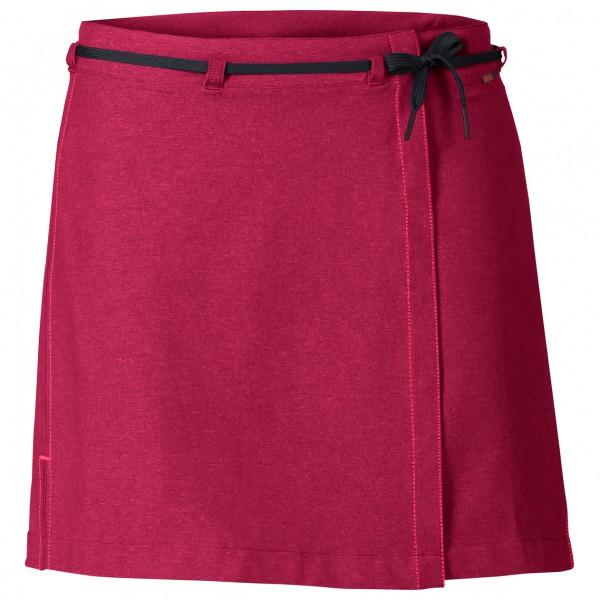 Vaude - Women's Tremalzo Skirt II - Fietsbroek