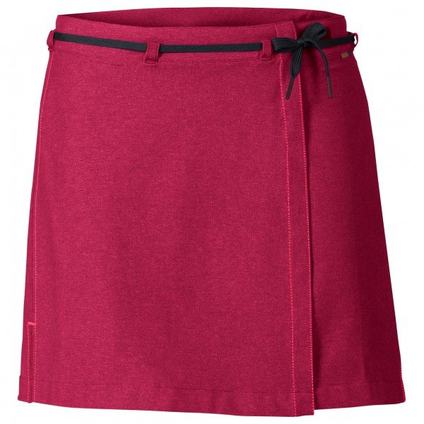 Vaude - Women's Tremalzo Skirt II - Radhose