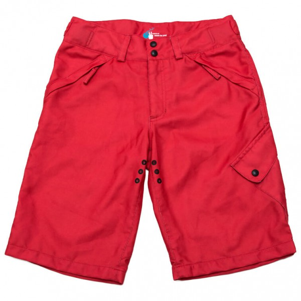 Local - Bike Shorts Women Pebbles V2 - Cycling bottoms