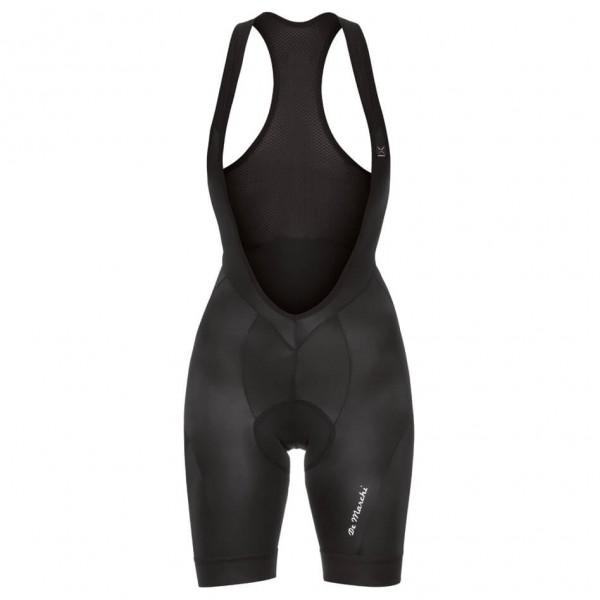 De Marchi - Women's Classico Bib Short - Pyöräilyhousut