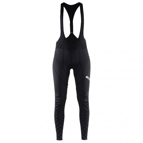Craft - Women's Belle Glow Bib Tights - Cykelbyxa