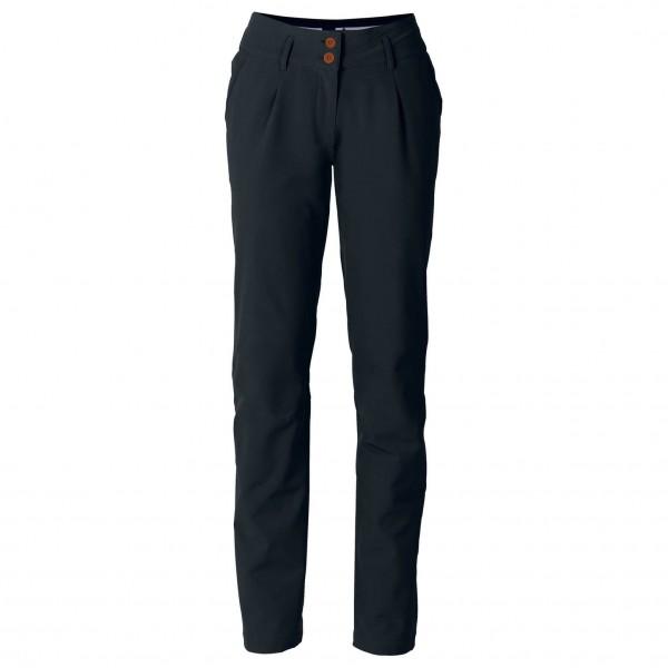 Vaude - Women's Tirano Pants - Cykelbyxa