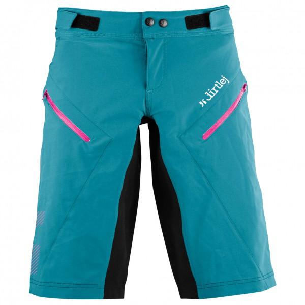 dirtlej - Trail Shorts Women Half & Half - Radhose