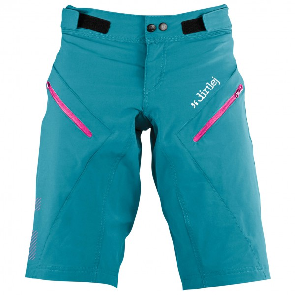 dirtlej - Trail Shorts Women Summer - Cykelbukser