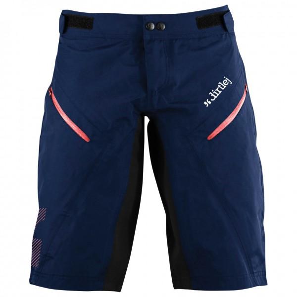 dirtlej - Trail Shorts Women Waterproof - Cykelbyxa