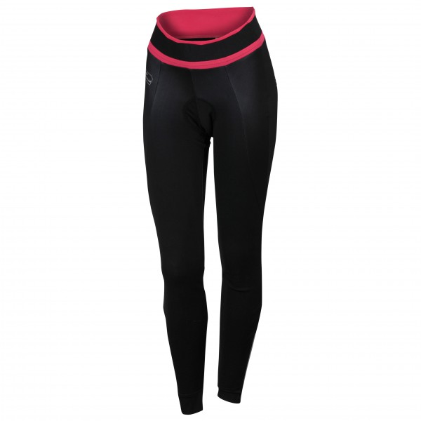 Sportful - Women's Windstopper Tight - Fietsbroek
