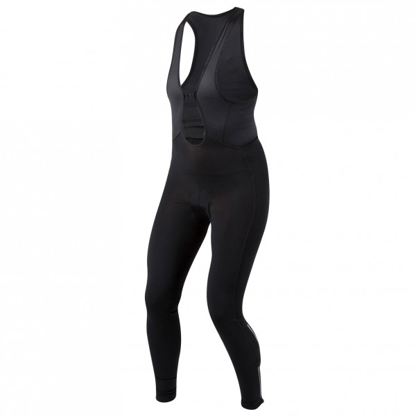 Pearl Izumi - Women's Pursuit Cycling Thermal Bib Tight - Pantaloni da ciclismo