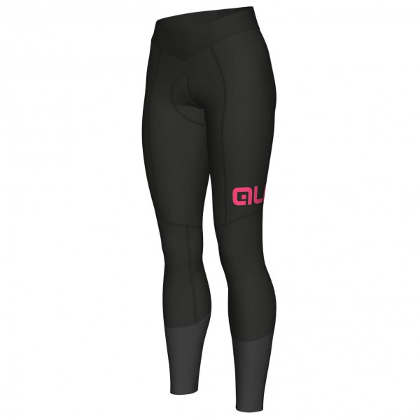 Alé - Women's Clima Protection 2.0 Future Be-Hot Tights - Cykelbyxa