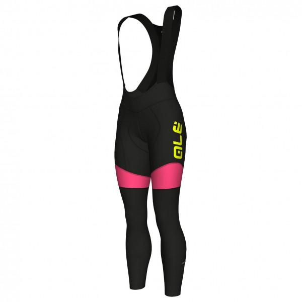 Alé - Women's R-EV1 Rumbles Bibtights - Pantalones de ciclismo