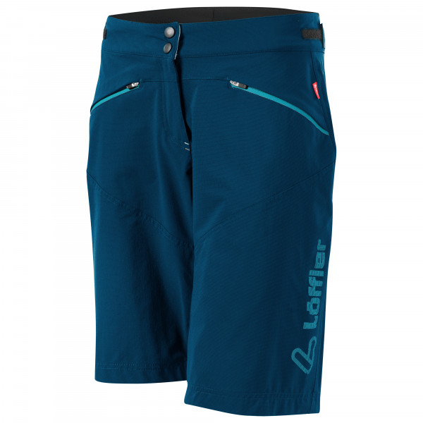 Löffler - Women's Bike Shorts Montina Csl - Fietsbroek