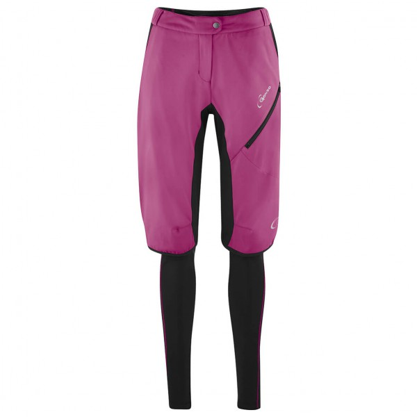 Gonso - Women's Burnaby V2 Active Doppelhose - Cycling bottoms