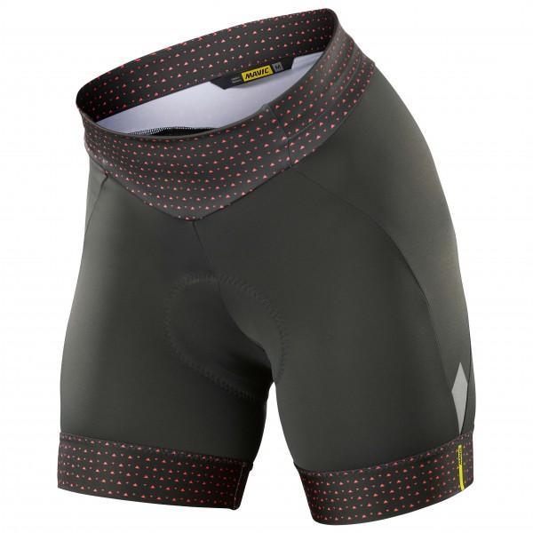 Mavic - Women's Sequence Short Graphic - Pantalones de ciclismo