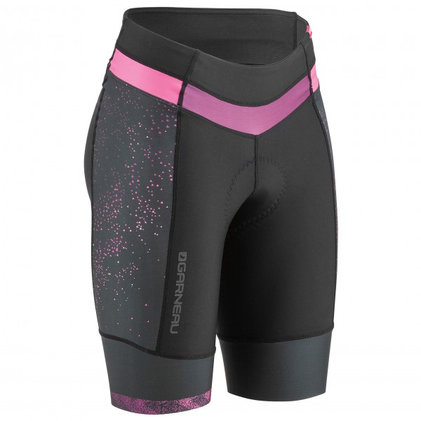 Garneau - Women's Equipe Cycling Shorts - Cykelbyxa