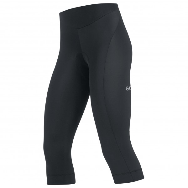 GORE Wear - Women's 3/4 Tights+ - Cycling bottoms
