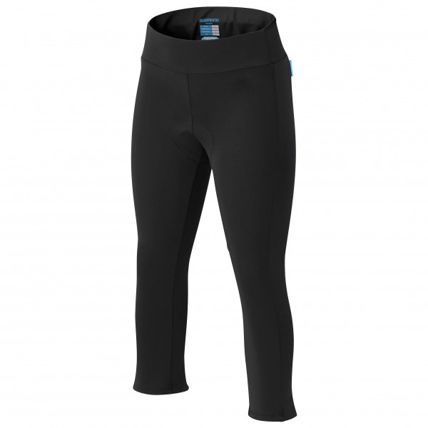 Shimano - Women's 3/4 Tights - Radhose