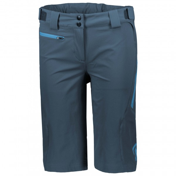 Scott - Women's Shorts Trail 10 Loose Fit With Pad - Cykelbyxa