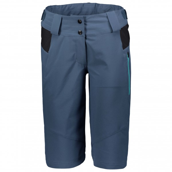 Scott - Women's Shorts Trail 20 Loose Fit With Pad - Sykkelbukse