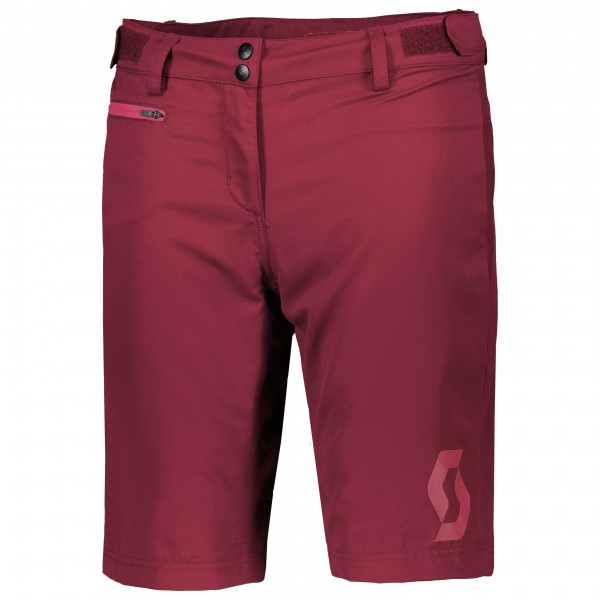 Scott - Women's Shorts Trail 40 Loose Fit With Pad - Cycling bottoms