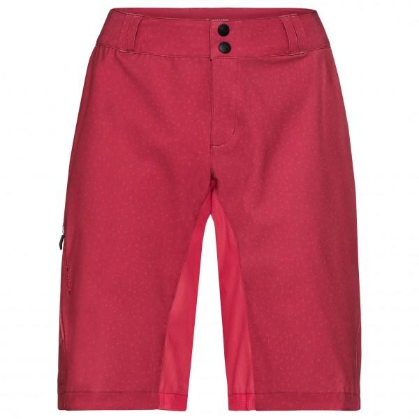 Vaude - Women's Ligure Shorts - Cykelbukser