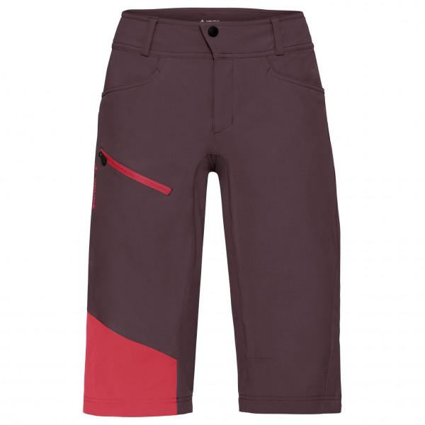 Vaude - Women's Moab Shorts III - Radhose