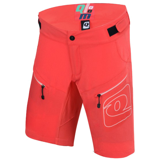 Qloom Narooma Shorts - Cykelbukser Dame | Trousers