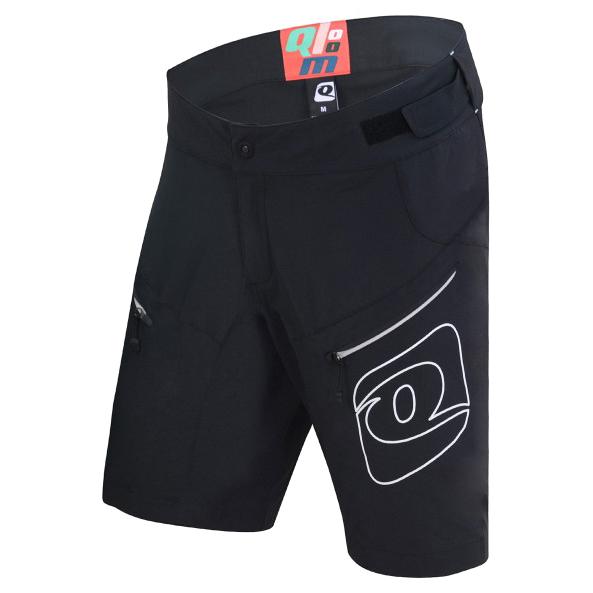 Qloom - Narooma Shorts - Pyöräilyhousut