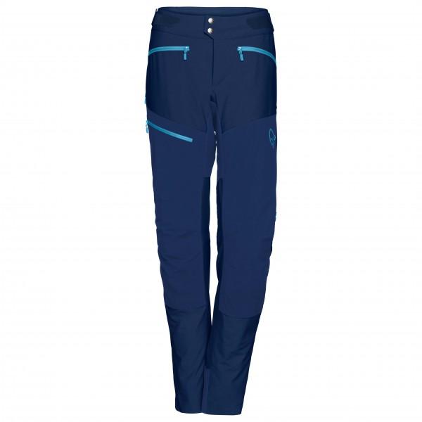 Norrøna - Women's Fjørå Flex1 Pants - Cycling bottoms