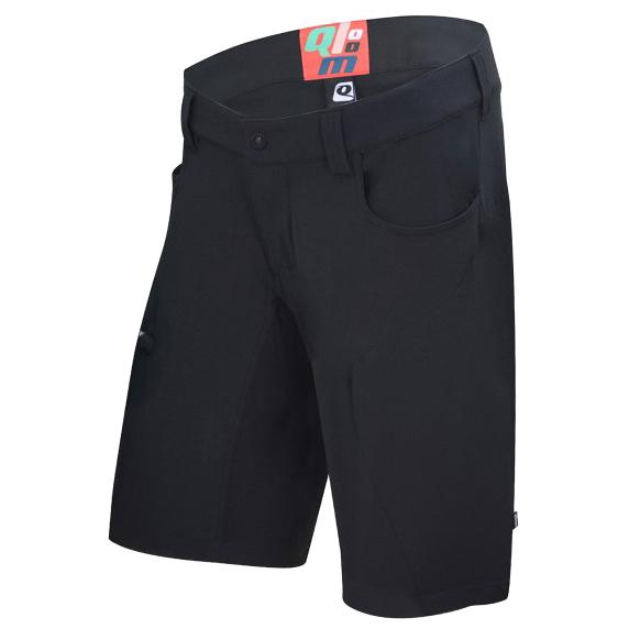 Qloom - Seal Rock Shorts - Radhose