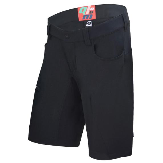 Qloom - Seal Rock Shorts - Pantalon de vélo