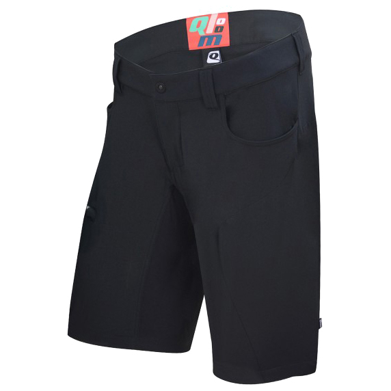 Qloom - Seal Rock Shorts - Pantaloni da ciclismo