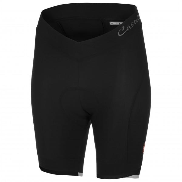 Castelli - Women's Vista Short - Cykelbukser