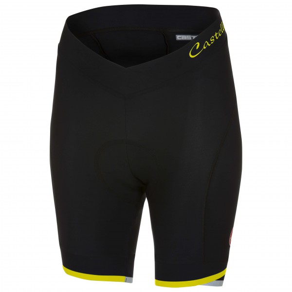 Castelli - Women's Vista Short - Pantalon de cyclisme