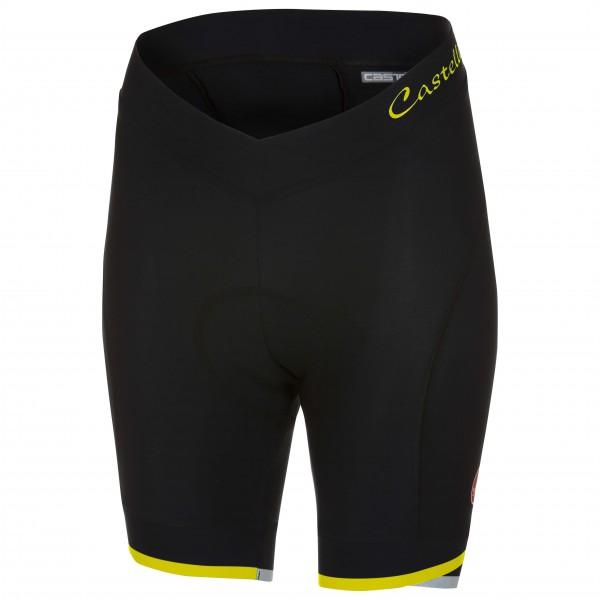 Castelli - Women's Vista Short - Pantalones de ciclismo