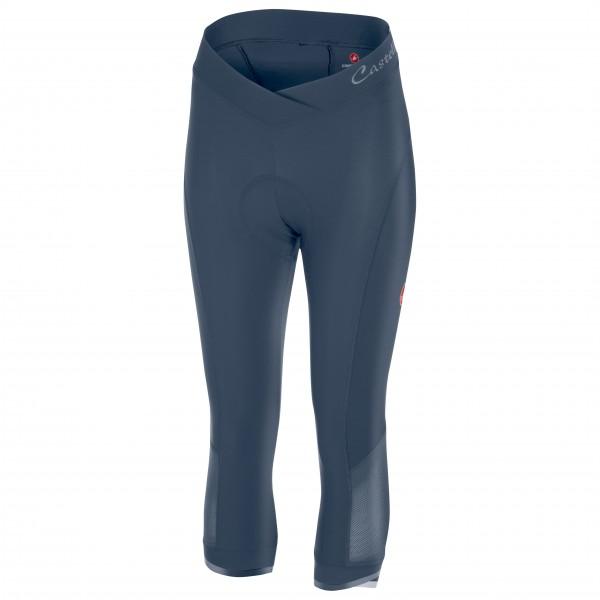 Castelli - Women's Vista Knicker - Pantalones de ciclismo