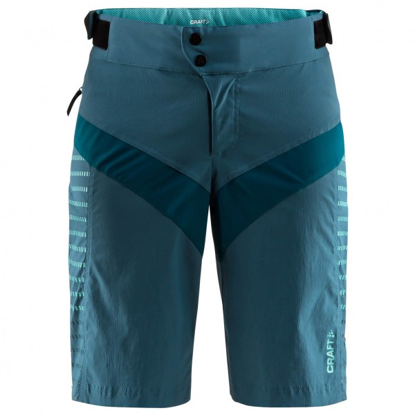 Craft - Women's Empress XT Shorts 78/22 - Cycling bottoms