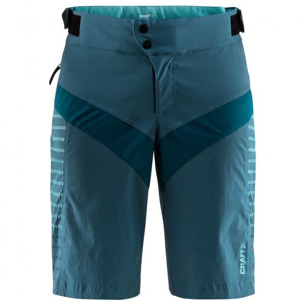 Craft - Women's Empress XT Shorts 78/22 - Pantalones de ciclismo