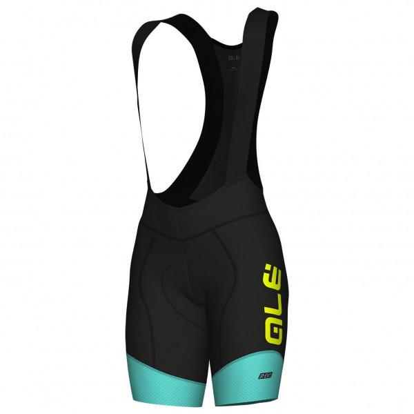 Alé - Women's Bibshorts R-EV1 Summer - Cycling bottoms