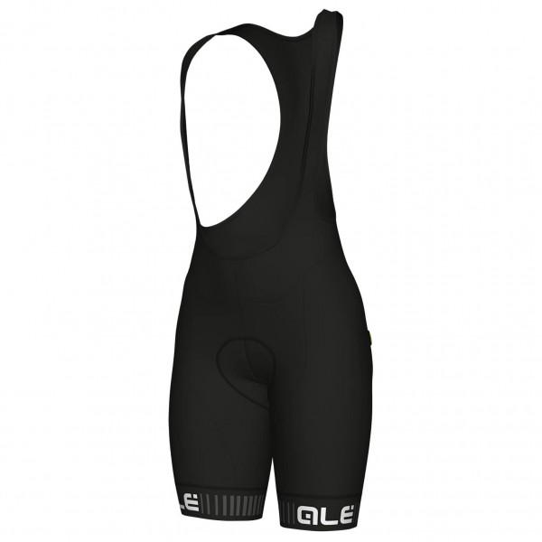 Women's Bibshorts Solid Traguardo - Cycling bottoms